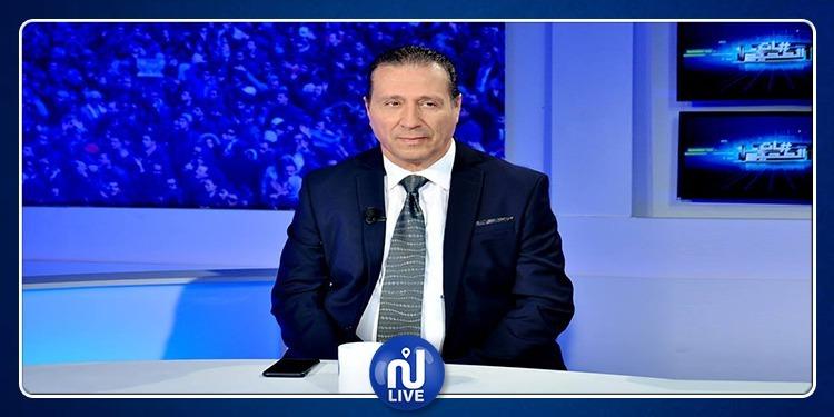 نزار عياد: الهيئة الوطنية للمحامين ستتخذ أشكال احتجاجية تصعيدية