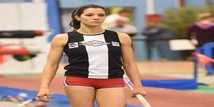 Athlétisme-Perche: Dorra Mahfoudhi décroche la première médaille d'or