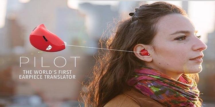 أحدث تكنولوجيا : سماعات أذن تترجم اللغات خلال المحادثات الفورية