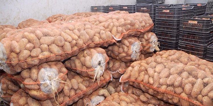 حجز عشرات الأطنان من الخضر والغلال والمواد الاستهلاكية خلال شهر نوفمبر