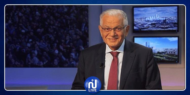 كمال مرجان يتحدث عن ترشحه للانتخابات الرئاسية القادمة