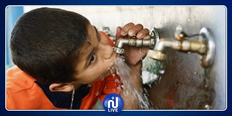 تزويد 39 مدرسة بالماء الصالح للشرب