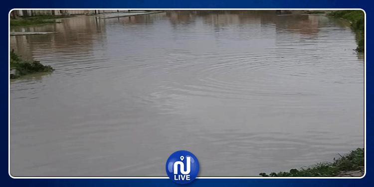 بوسالم: دعوات لمراقبة مضخات المياه بعد محاولة فتحها على منطقة سكنية