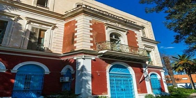 Palais Borj Baccouche : Un monument historique abandonné bientôt restauré