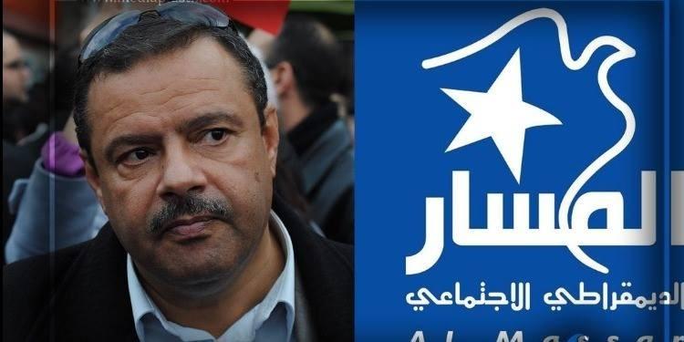 Jouneidi Abdeljawad: L'équipe Chahed n'est plus un gouvernement d'union nationale