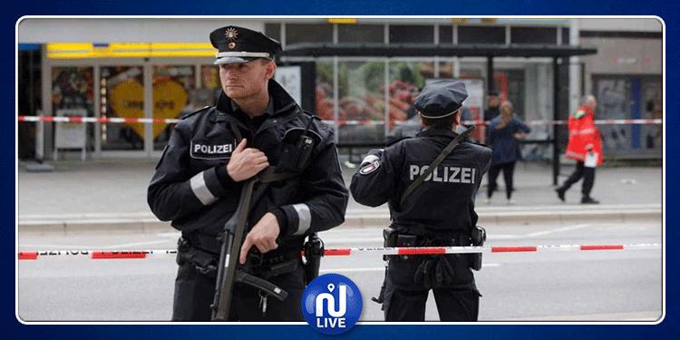 ألمانيا: إخلاء عدد من المقرات البلدية بسبب تهديد ارهابي