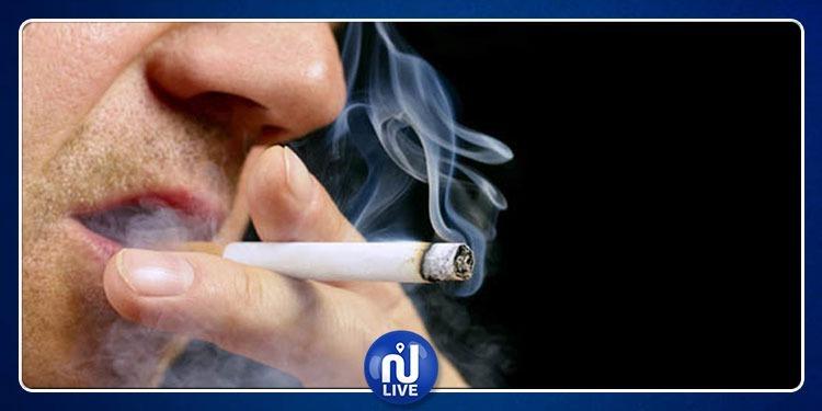 من هي الدولة التي تحتل المرتبة الأولى عربيا من حيث نسب المدخنين؟