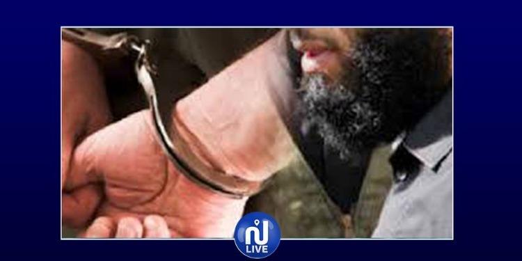 بنزرت: إلقاء القبض على مفتّش عنه في جريمة إرهابية