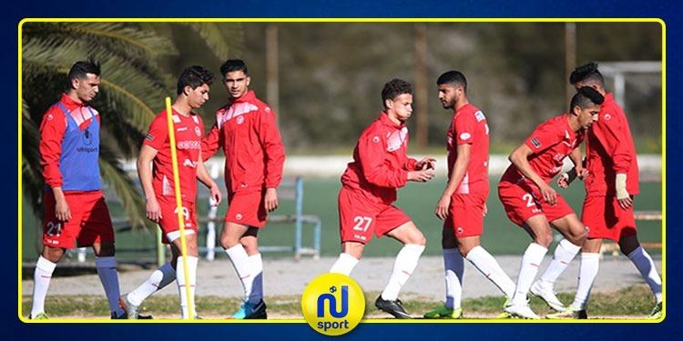 التعادل الإيجابي يحسم ودية المنتخب الأولمبي التونسي أمام نظيره الجز