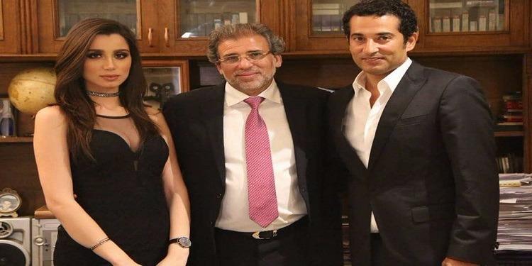 التونسية سهير الغضاببطلة فيلم مصري.. وهذا اسمها الفني (صور)