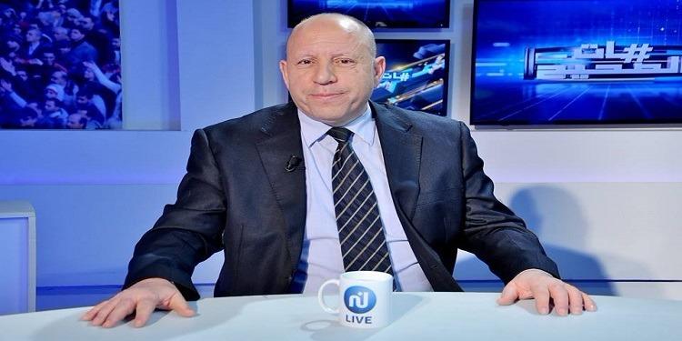 هشام المدب : ''يجب على المواطنين الإعلام عن أي شخص يملك سلاح''