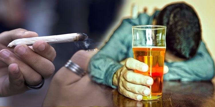 نساء ومراهقون على الخط: التونسي الأكثر إستهلاكا للكحول!