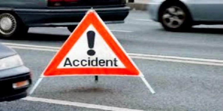 سيدي ثابت: جرح خمسة ركاب في إنزلاق حافلة