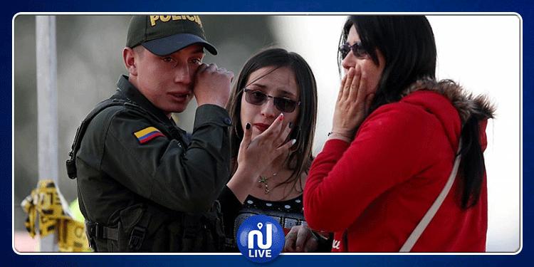 كولومبيا: عشرات القتلى والجرحى في أعنف هجوم مسلح منذ 2003
