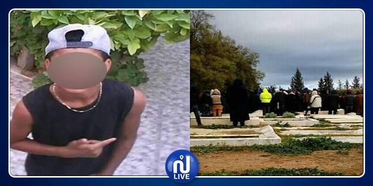 سليانة: دفن الطفل نسيم في انتظار تقرير الطب الشرعي