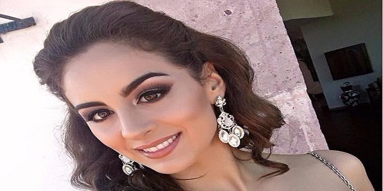 كانت في سيارة فاخرة مع صديقها المليونير .. وفاة ملكة جمال في حادث (فيديو)