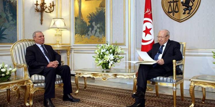 تونس تتلقى رسالة حارة من شقيقتها فلسطين
