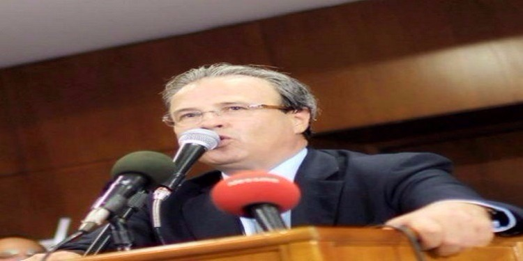 الحكم مكرم السافي يرفع قضية عسكرية ومدنية ضد رئيس النادي الصفاقسي منصف خماخم