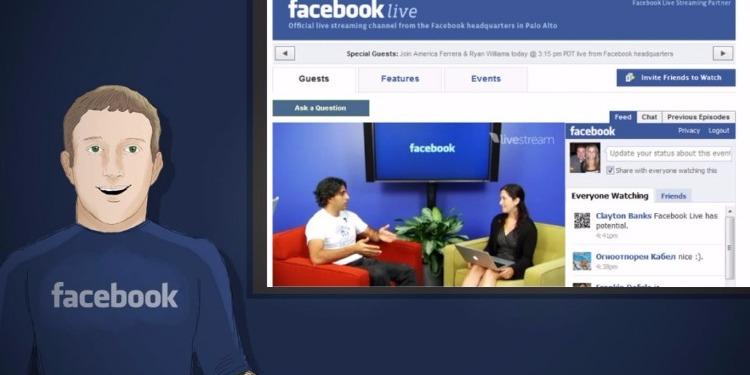 فايسبوك يعلن رسميا إطلاق خدمته الجديدة