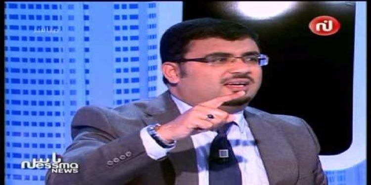 خالد شوكات يدعو رئيس الجمهورية الى صياغة ''ميثاق أخلاقي''