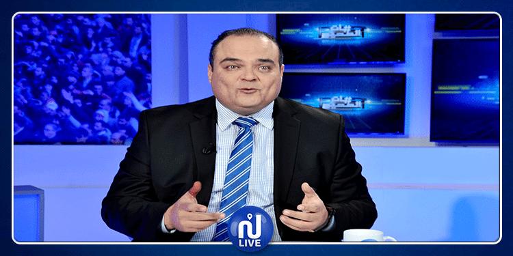 طوبال يتحدث عن صندوق الكرامةمتسائلا: 'هل يمكن تعويض الارهابيين'!