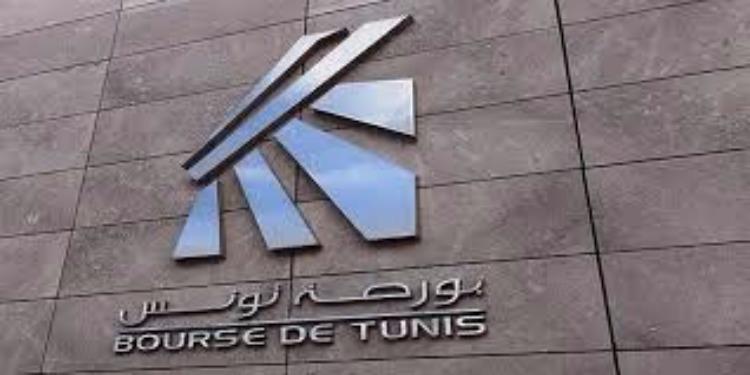 بورصة تونس تنهي معاملات الثلاثاء في المنطقة الحمراء