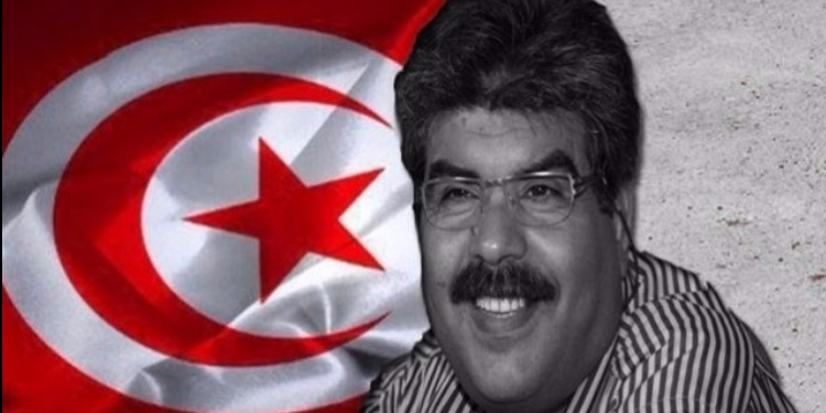 4 سنوات مرّت  على اغتيال الشهيد محمد البراهمي