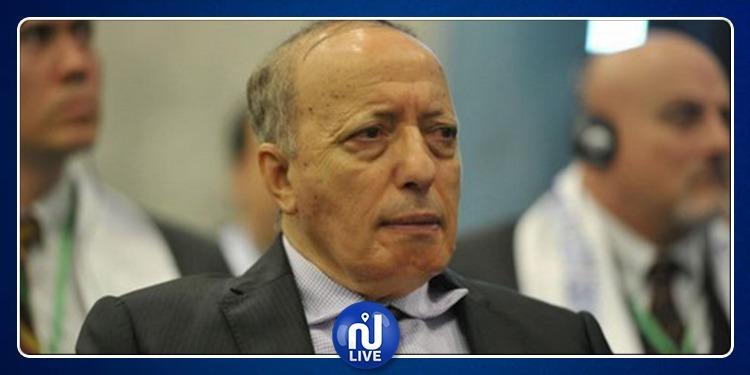 الجزائر: إعفاء قائد جهاز المخابرات العسكرية من مهامه