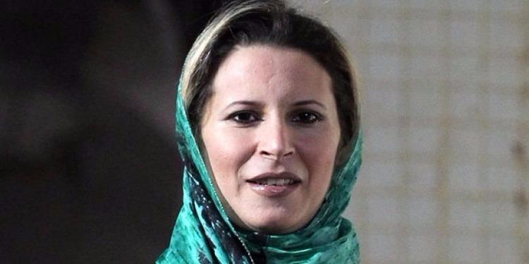 محكمة العدل الأوروبية ترفع حظر السفر عن ابنة معمر القذافي
