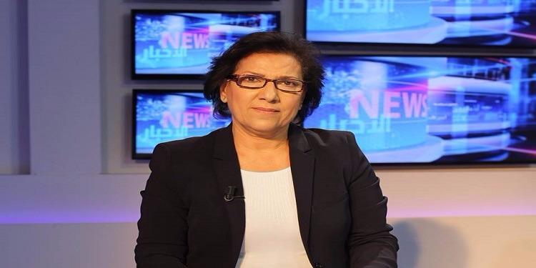 راضية النصراوي توضح أسباب دخولها في إضراب جوع عوض زوجها حمّــة