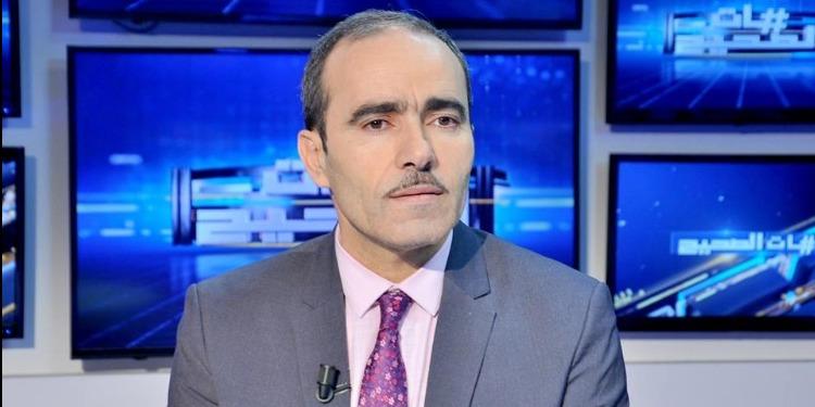 حسين الجزيري: 'التوانسة ما يعرفو من الدولة كان الرئيس والبرلمان'