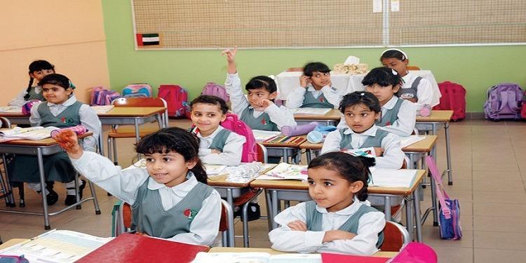 الإمارات:تجهيز المدارس الحكومية بخزائن لحفظ الكتب المدرسية للتلاميذ