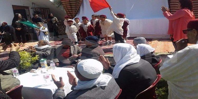 باجة: ملتقى إقليمي للمسنين تحت شعار ''أباؤنا المسنون سند للحاضر ودعامة للمستقبل'' (صور)