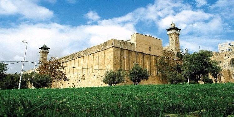 اليونسكو تدرج مدينة الخليل على قائمة التراث العالمى المهدد