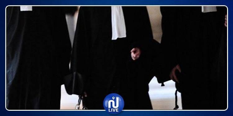 جندوبة: تعليق جلسات المحاكم بسبب احتجاج المحامين