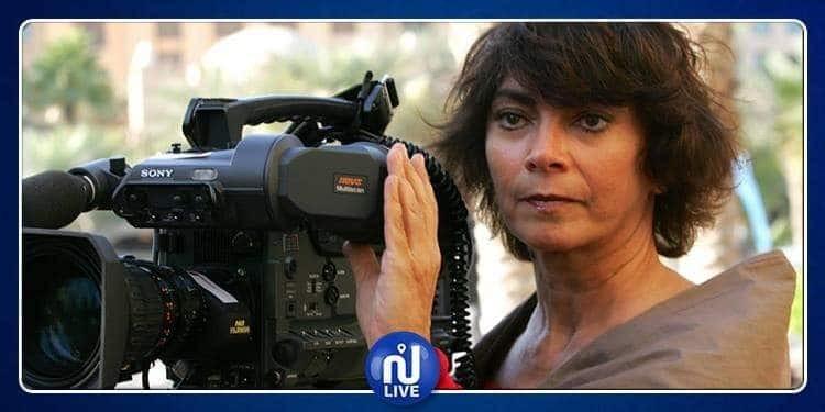 La réalisatrice libanaise Jocelyne Saab tire sa révérence