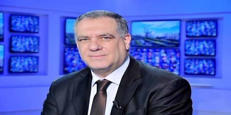 غازي الشواشي: سنرفع قضية استعجالية لدى المحكمة الإدارية لإيقاف تنفيذ قرار البرلمان
