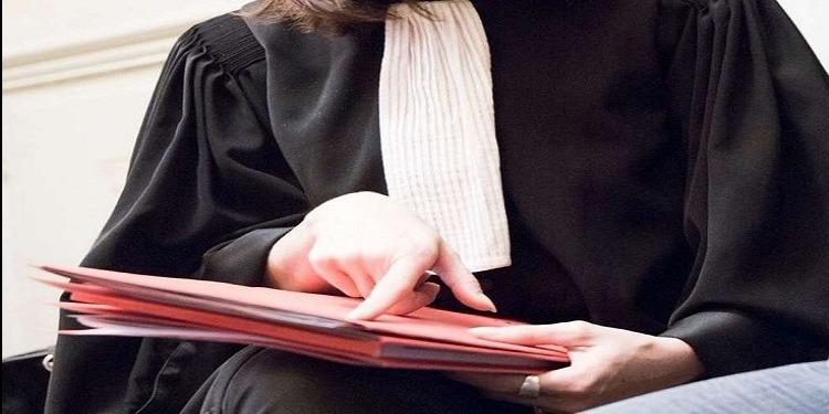 بعد إدانة منوبها بالسجن المؤبد.. محامية تتعرض للتهديد!