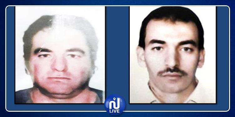 وزارة الداخلية تدعو إلى الإبلاغ السريع عن عنصرين إرهابيين (صور)