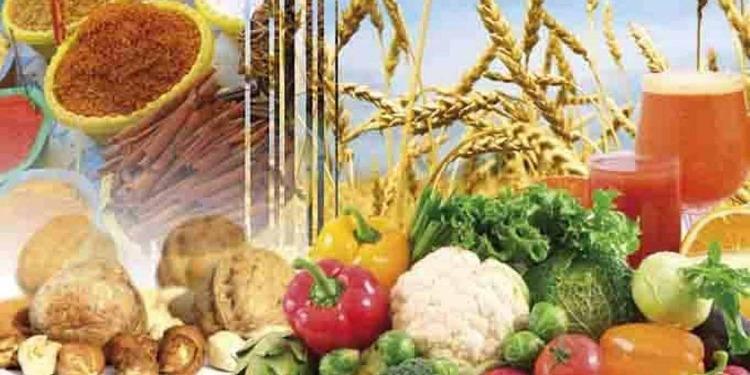 Contribution de l'agriculture à l'évolution de la balance commerciale