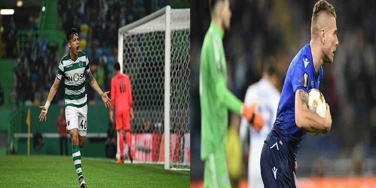 ثمن نهائي الدوري الأوربي: لايبزيغ الألماني ولشبونة البرتغالي ينتصران.. ولازيو الإيطالي يقع في فخ التعادل
