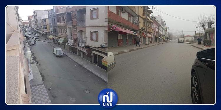 مدن جزائرية تستيقظ على إضراب جزئي