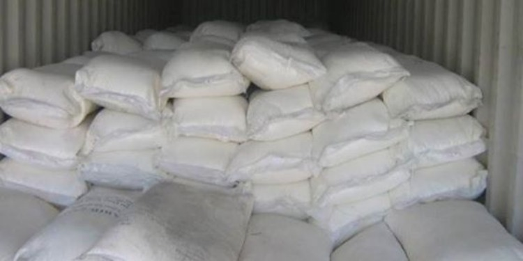 Nabeul : Saisie de 10,3 tonnes de farine subventionnée et 1756 boîtes de tomate