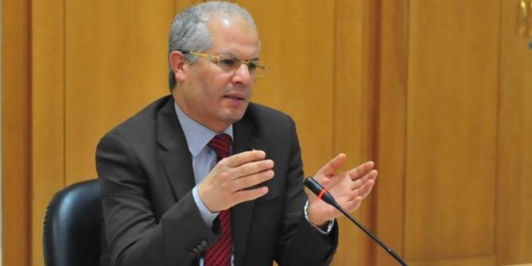 عماد الحمامي: يجب تحيين التشريعات المتعلقة بالنفايات الخطرة