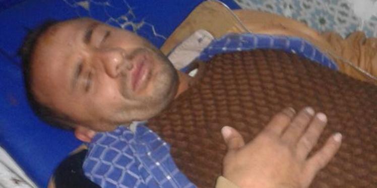 القيروان : سائق حافلة يتعرض للإعتداء بآلة حادة
