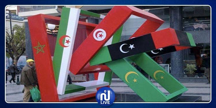 30 عاما على إعلان ''اتحاد المغرب العربي''