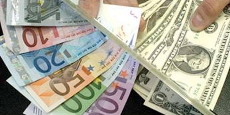 BCT : Chute historique des réserves en devises, à 82 jours