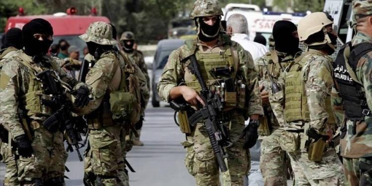 Ghardimaou: Les assaillants s'emparent d'un véhicule avec des armes à bord