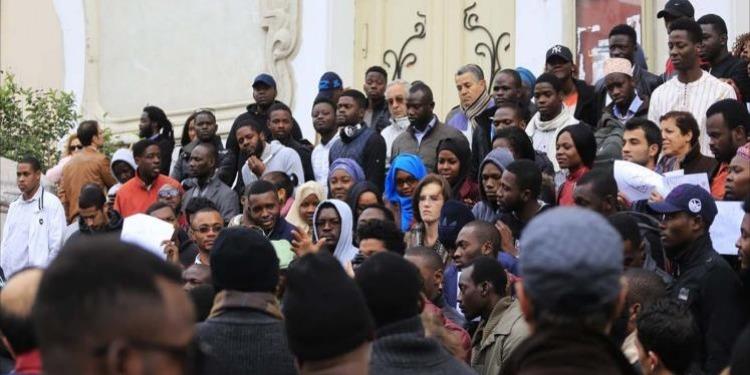 طالبة إفريقية بتونس: ''تعرضت للتحرش الجنسي في وضح النهار''