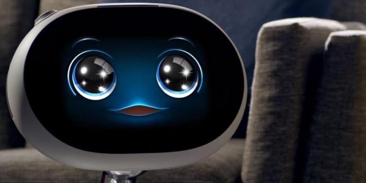 Zenbo, le robot domestique révolutionnaire